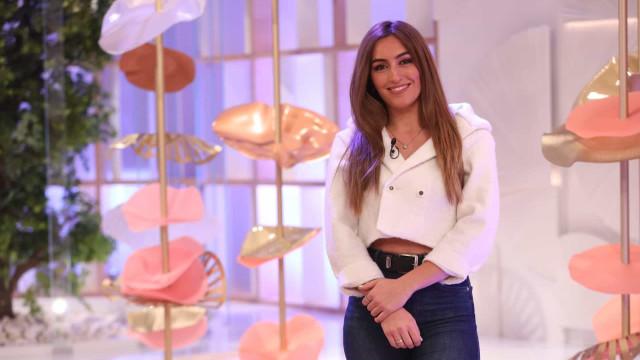 Zena reage a polémica de vídeo íntimo com André Abrantes