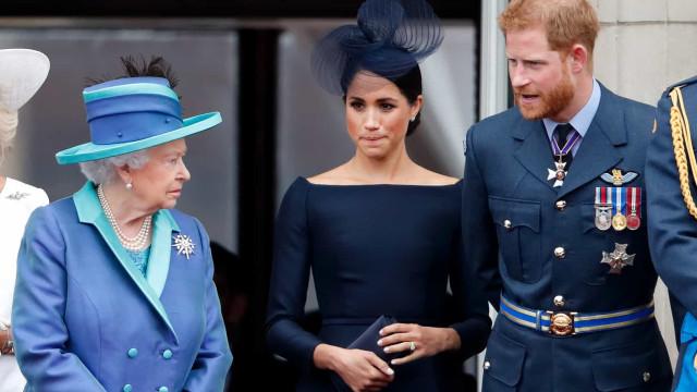 Harry volta aos EUA e falta ao aniversário da avó, a rainha Isabel II