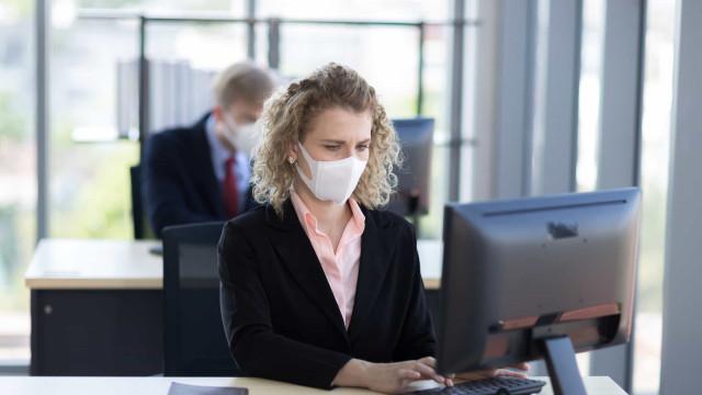 Lidar com a insegurança laboral durante a pandemia