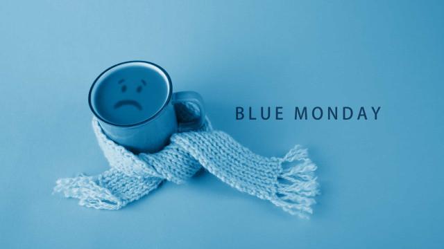 Atividades de confinamento para a 'Blue Monday'
