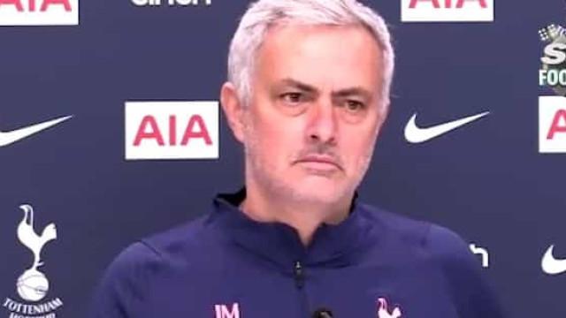 Futuro de Bale? Mourinho deixa garantia com resposta taxativa