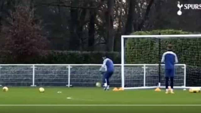 """Mourinho apanhado a 'picar' Bale: """"Queres ficar aqui ou ir para Madrid?"""""""