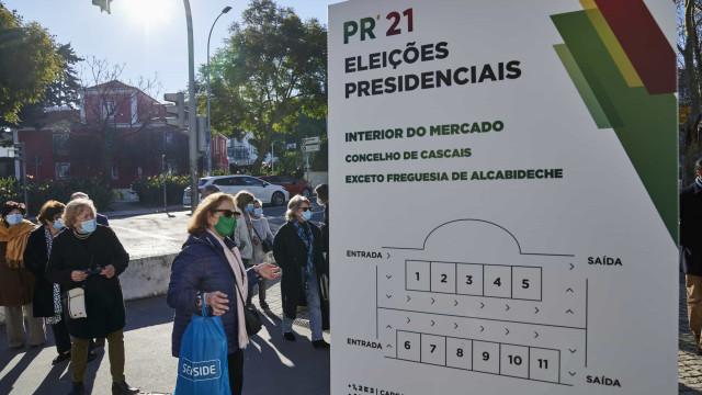 Portugueses começam a votar para as presidenciais. Como está a correr?