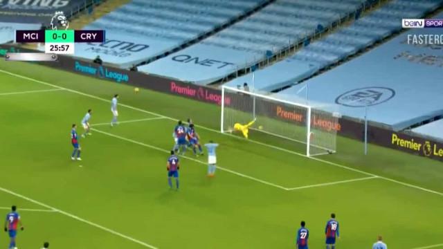 De Bruyne cruzou 'à Quaresma' para o golo do Manchester City