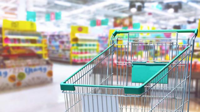 Supermercados não podem vender estes bens a partir de hoje. Veja a lista