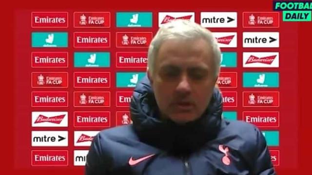 Depois dos recados, os elogios. Mourinho feliz com 'resposta' de Bale