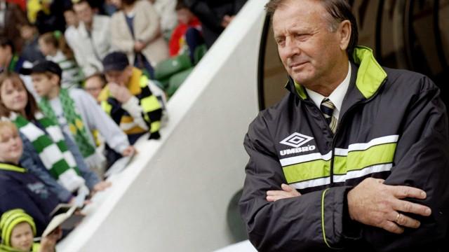 Morreu Jozef Venglos, antigo treinador do Sporting