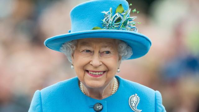 A (inteligente) razão pela qual a rainha não revela o seu prato preferido