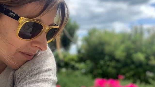"""""""Fiz um dos programas mais duros da minha vida"""", desabafa Ana Marques"""