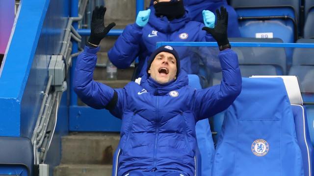 Tuchel dá 'vassourada' no Chelsea e coloca 9 jogadores na porta de saída