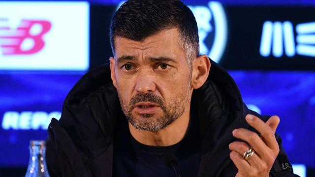 """""""O Sp. Braga talvez seja a melhor equipa a jogar em Portugal"""""""