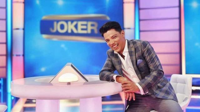 'Joker': Concorrente vence grande prémio e leva 75 mil euros para casa