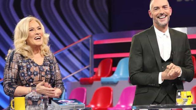 'Big Brother'. Jéssica N. saiu, Quinaz de coração partido e as nomeadas