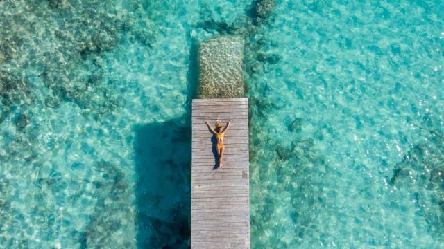 Cancún desde 499€ ida e volta!