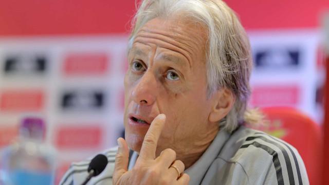 """""""Benfica está superconfiante e tem todas as capacidades para ganhar"""""""