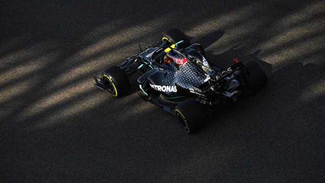 Mercedes já revelou o 'ronco' do seu novo monolugar para 2021