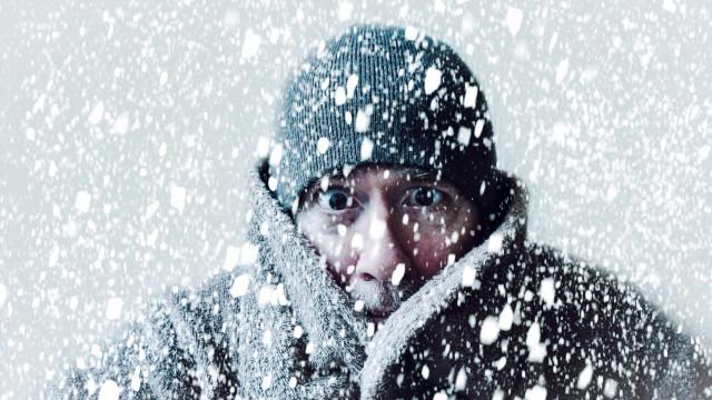 Os efeitos do frio no corpo humano