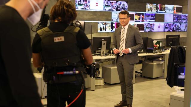 'A Nova 24': TVI celebrou assim os 12 anos do canal de informação