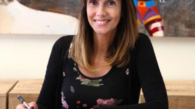 """Xana Abreu, a Xana Toc Toc, lembra diagnóstico de cancro: """"E agora?"""""""