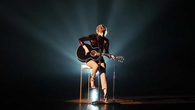 Taylor Swift decide cancelar digressão por causa da pandemia