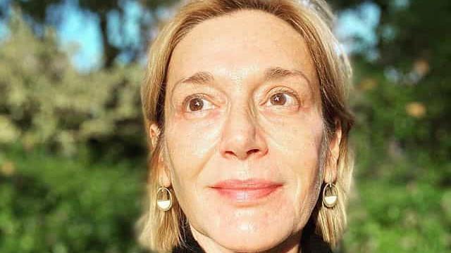 Manuela Couto lamenta morte de antigo administrador da TVI