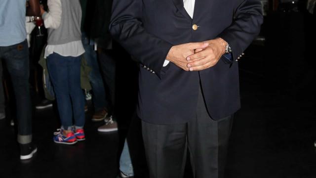 Morreu Bernardo Bairrão, antigo administrador da TVI. Tinha 54 anos