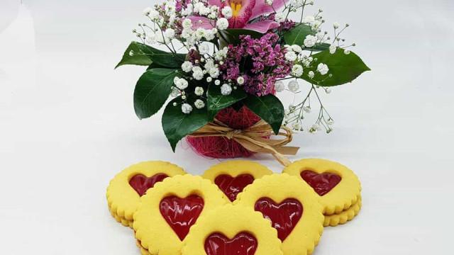 As sugestões mais doces e coloridas do ChefPanda para o Dia da Mulher