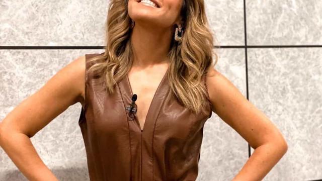 Alice Alves: Se fosse diretora da TVI, que apresentador/a tirava do ar?
