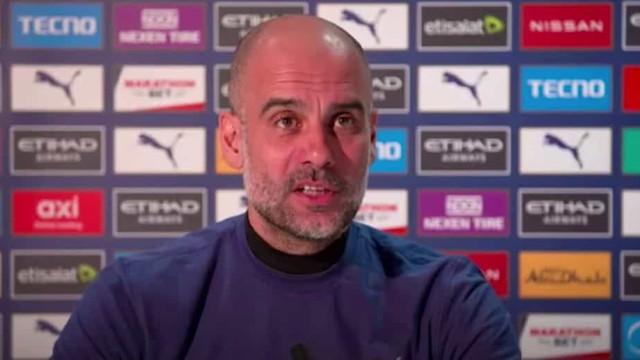 Guardiola elogia United e enumera os cinco jogadores mais perigosos