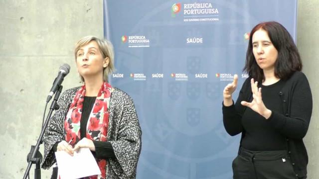 """Ministra alerta para """"três ameaças"""" que Portugal (ainda) tem pela frente"""