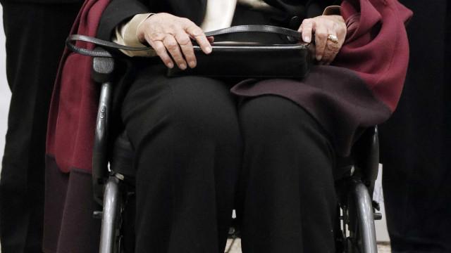 Infanta Margarida assinala 82 anos com celebração diferente do habitual