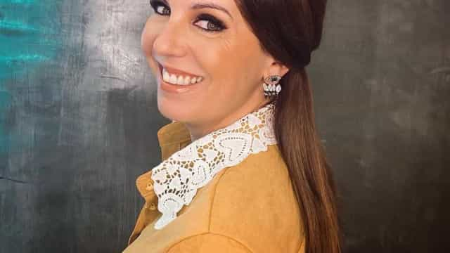 Dores nas costas? Tânia Ribas de Oliveira revela segredo que a 'salvou'