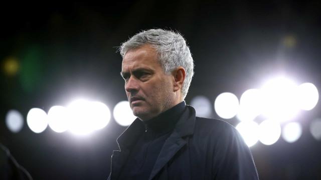 """Ex-jogador italiano arrasa Mourinho: """"É o pior dos piores"""""""