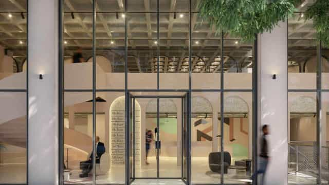 Savills muda-se para um edifício em Lisboa para priorizar o meio ambiente