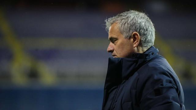 Os 10 'braços-direitos' de José Mourinho (portugueses não faltam)