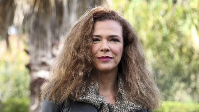 """Rita Loureiro: """"Nunca fiz nada só a pensar no cheque ao fim do mês"""""""