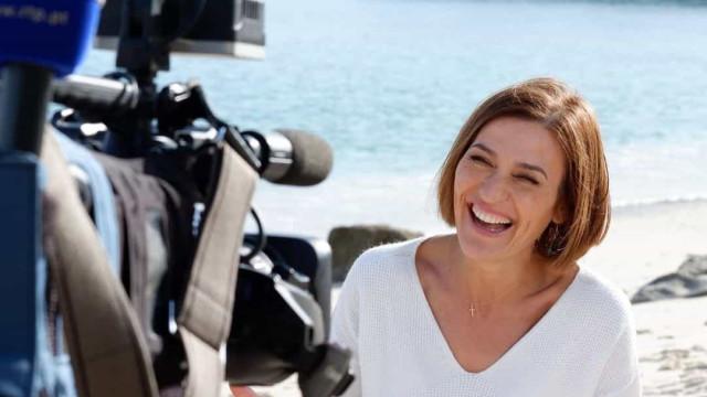 Fátima Lopes está de volta à TV... na RTP