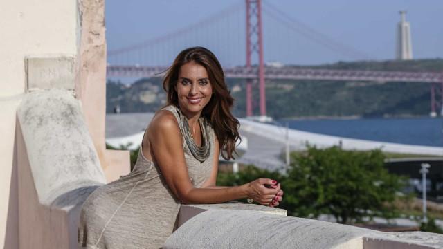 """Catarina Furtado sobre vídeo: """"Transtornada ao ponto de vomitar"""""""