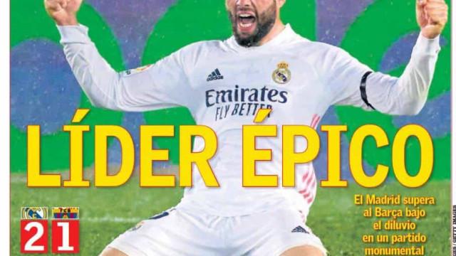 Lá fora: Real Madrid vence, Leão volta aos golos e o salário de Haaland
