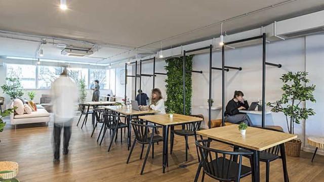 Lisboa irá ter novo espaço de 'coworking' da IDEA Spaces