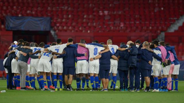 UEFA pode repescar FC Porto para as 'meias' da Liga dos Campeões