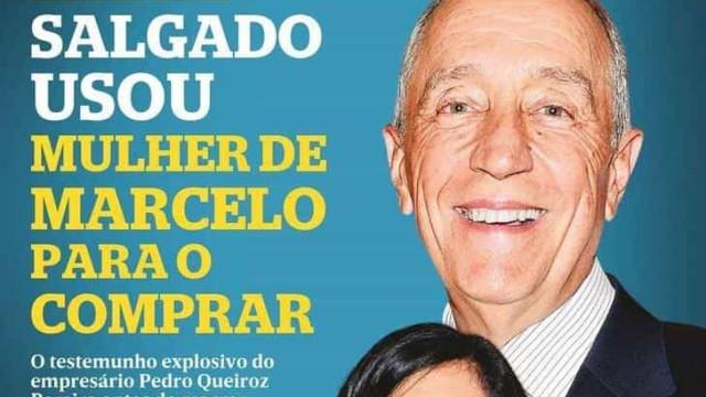 Hoje é notícia: Escolas reabertas com travão na mão; 'Comprar' Marcelo?