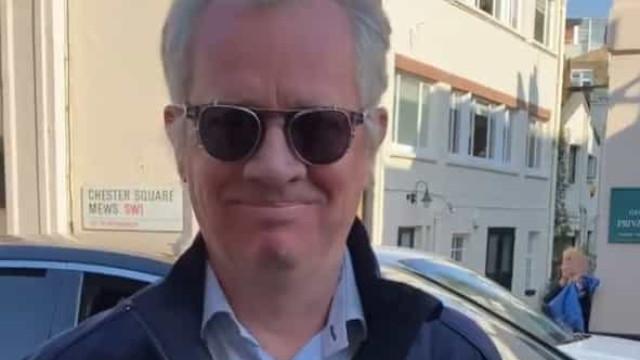 Mourinho reage ao despedimento no Tottenham com vídeo insólito