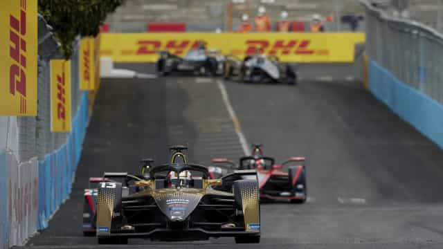 Fórmula E: Os horários do duplo e-Prix de Valência