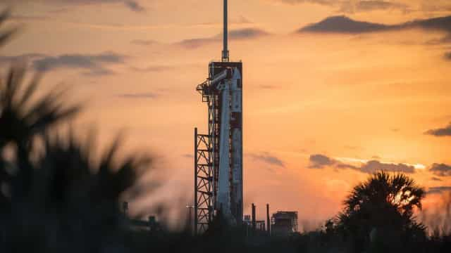 SpaceX tem nova missão marcada para este sábado