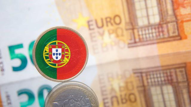 INE revê em alta queda do PIB para 8,4%. É a maior contração desde 1995