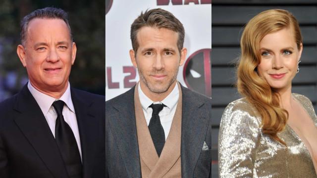 Atores que interpretaram várias personagens no mesmo filme
