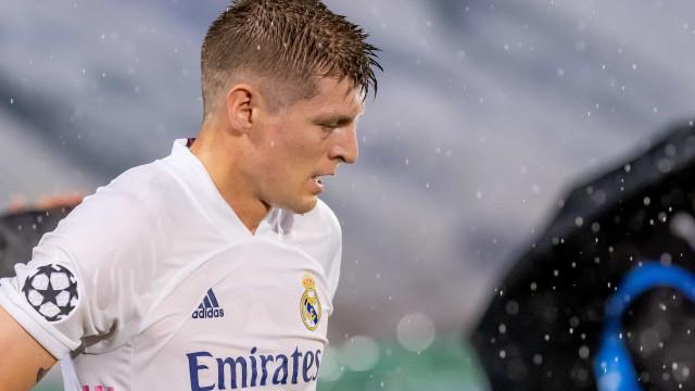 Juventus quer levar antigo colega de Ronaldo no Real Madrid para Turim