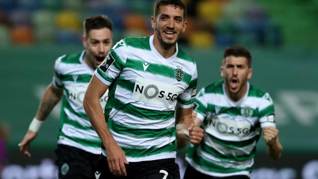 Na Liga dos 'mais fortes' o Sporting já é campeão... de forma matemática