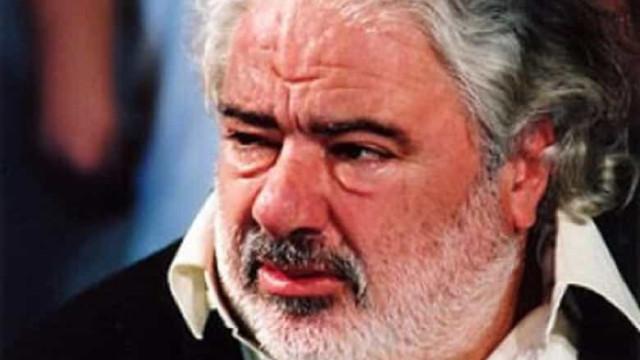 Morreu o ator Cândido Ferreira